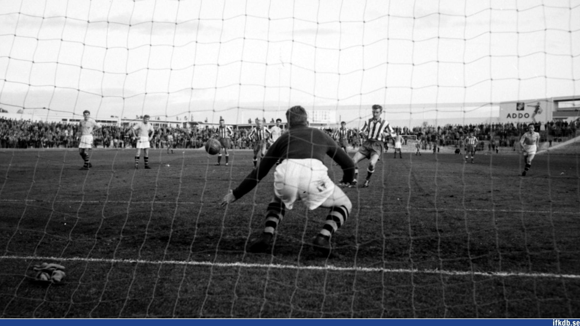 1957–58 Allsvenskan