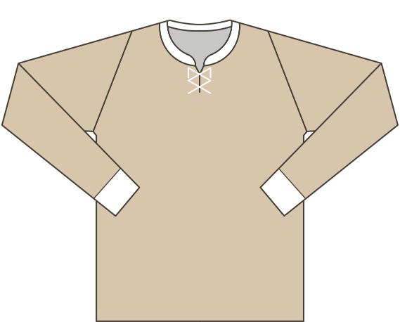 Målvaktströja 1919