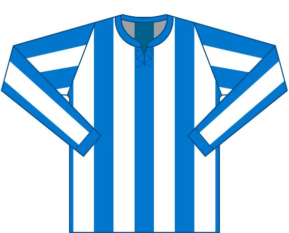 Hemmaställ 1923/24