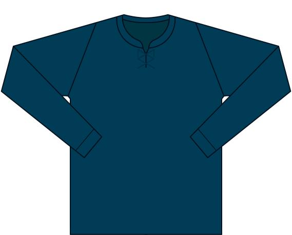 Målvaktströja 1923-24