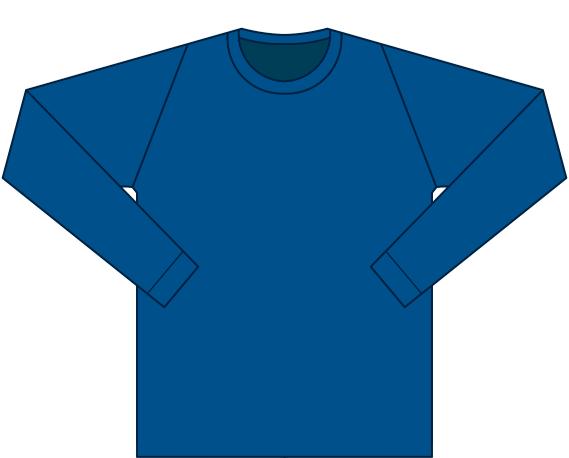 Målvaktströja 1924-25