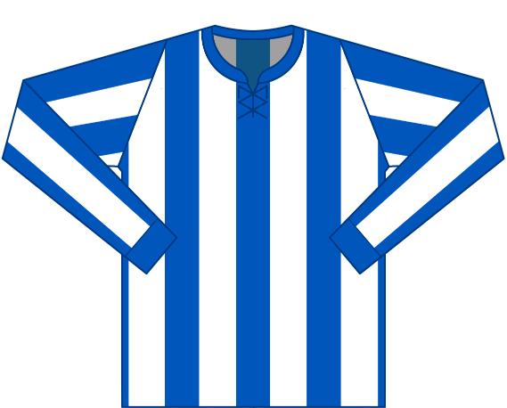 Home kit 1925-26