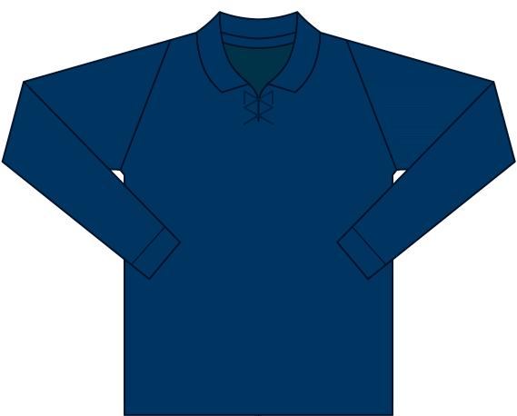 Alternativ målvaktströja 1926-27