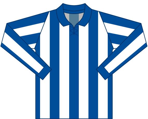 Home kit 1927-28