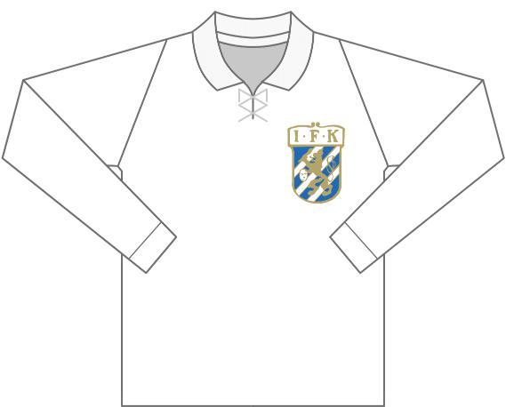 Away kit 1927-28