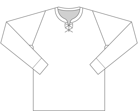 Away kit 1929-30