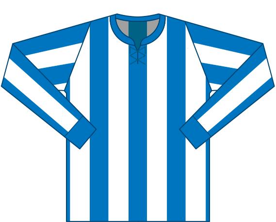 Home kit 1930-31