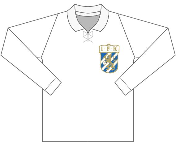 Away kit 1930-31