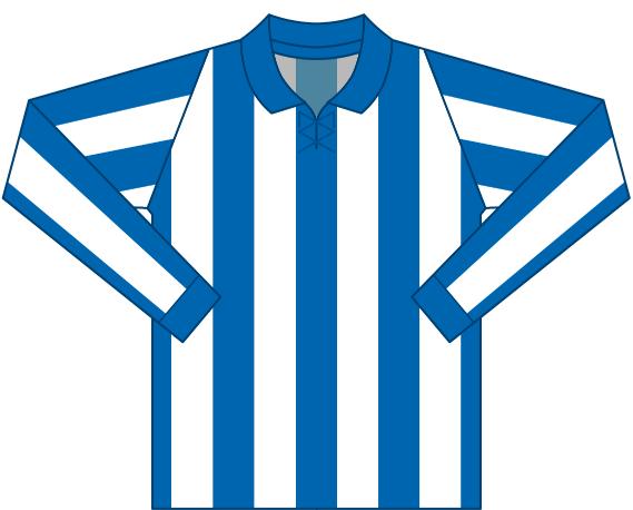 Alternative kit 1933-34