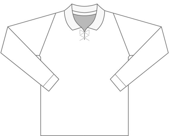 Alternativ målvaktströja 1933-34
