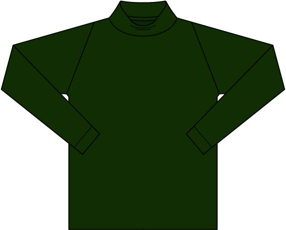 Målvaktströja 1934-35