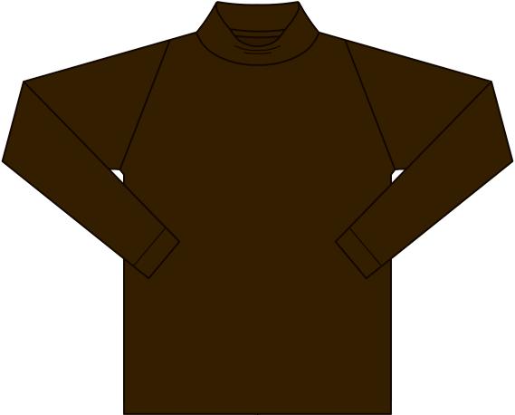 Alternativ målvaktströja 1934-35