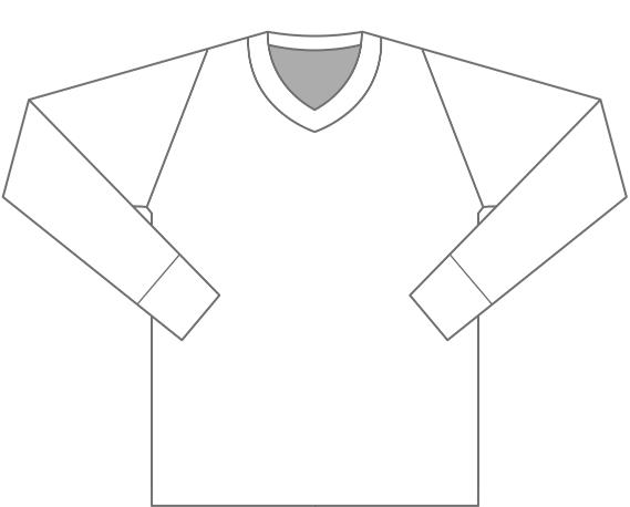 Away kit 1935-36