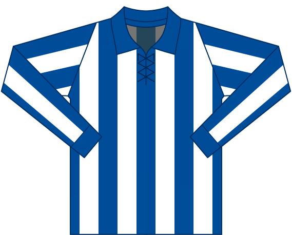 Home kit 1941-42