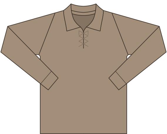 Målvaktströja 1941-42