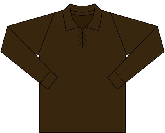 Målvaktströja 1942-43