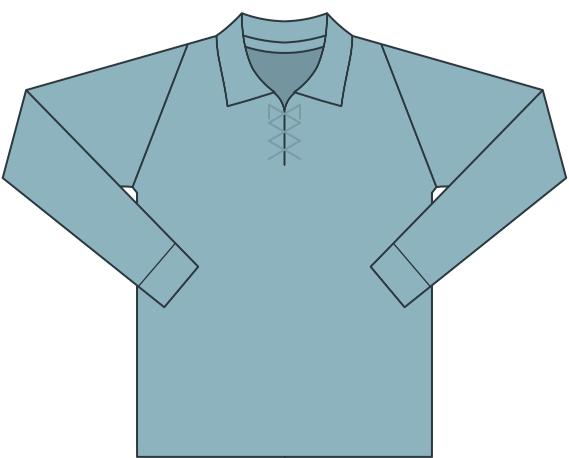 Målvaktströja 1943-44