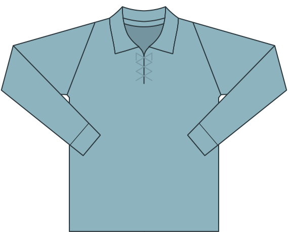 Målvaktströja 1944-45