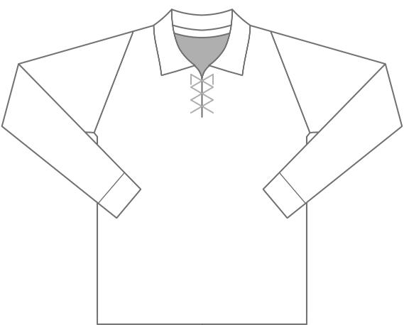 Away kit 1945-46