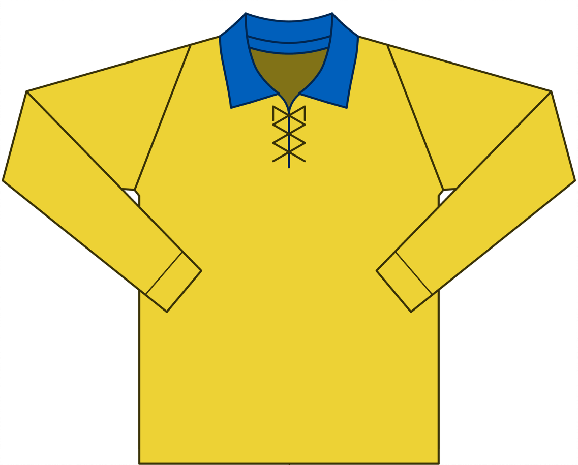 Third kit 1945-46