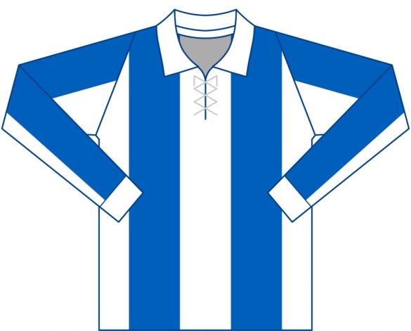 Alternative kit 1945-46