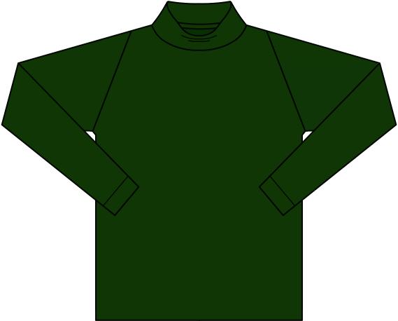 Målvaktströja 1945-46