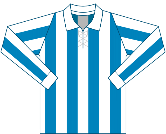 Home kit 1947-48