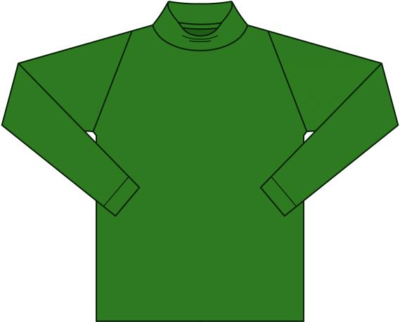 Målvaktströja 1947-48