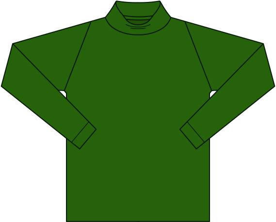 Målvaktströja 1950-51