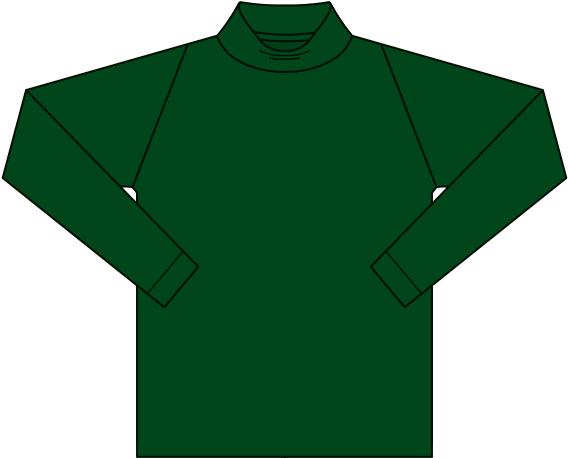 Målvaktströja 1951-52