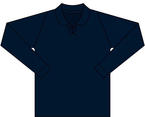 Målvaktströja 1953-54