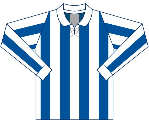 Home kit 1955-56