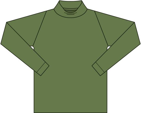 Målvaktströja 1955-56
