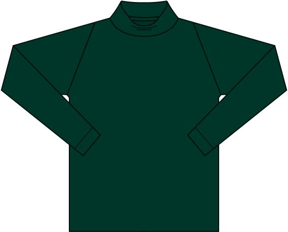 Målvaktströja 1956-57