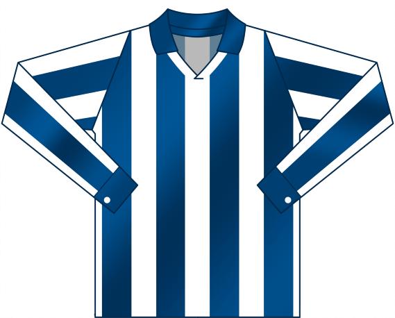 Alternative kit 1957-58
