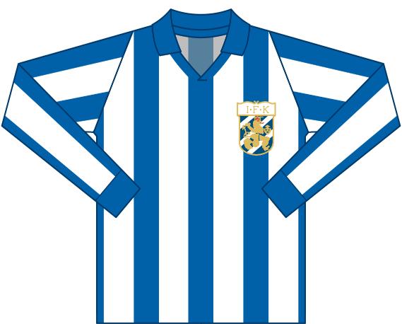 Third kit 1963
