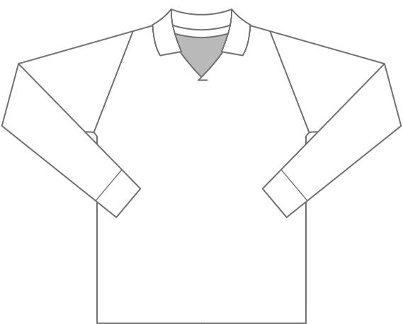 Away kit 1965