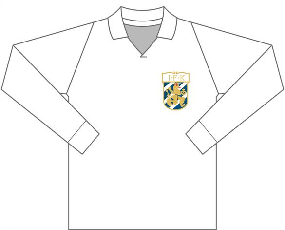 Away kit 1966