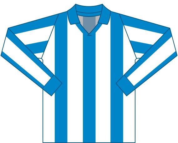 Home kit 1968