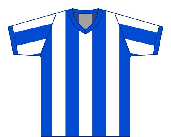 Home kit 1971