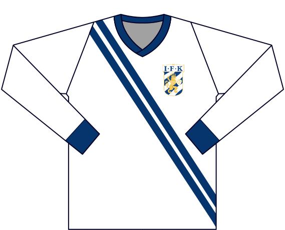 Alternative kit 1971