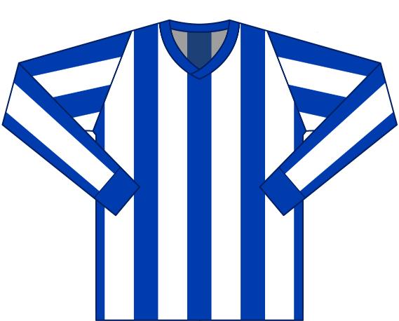 Home kit 1972