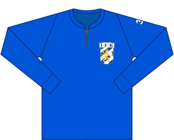 Alternative kit 1972