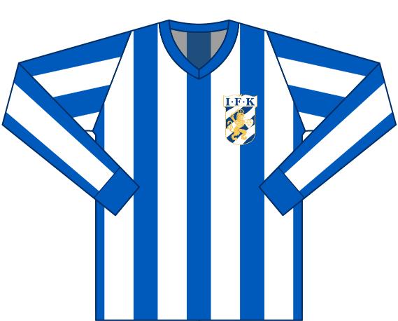 Home kit 1973
