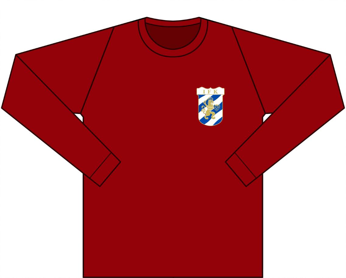 Alternativ målvaktströja 1975