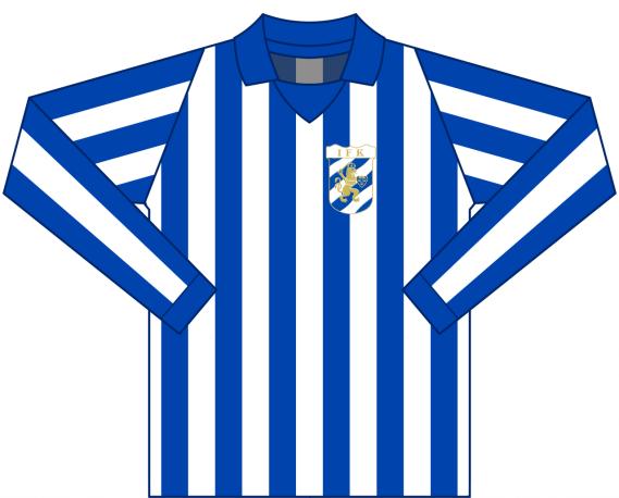 Alternative kit 1976