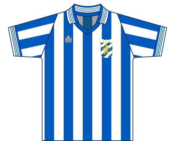 Hemmaställ 1980
