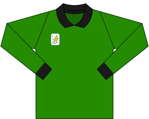 Alternativ målvaktströja 1980