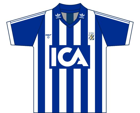 Home kit 1981