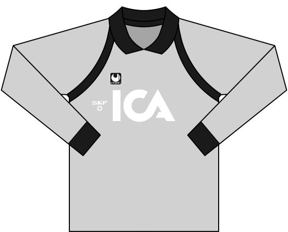 Alternativ målvaktströja 1981